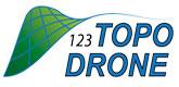 123 Topo Drone