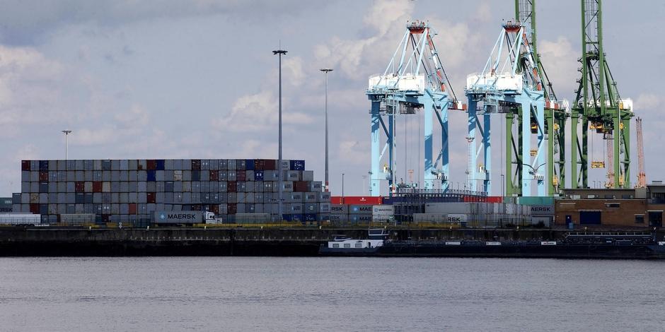 Un consortium français espère fabriquer des drones de surface et sous-marins à Zeebrugge