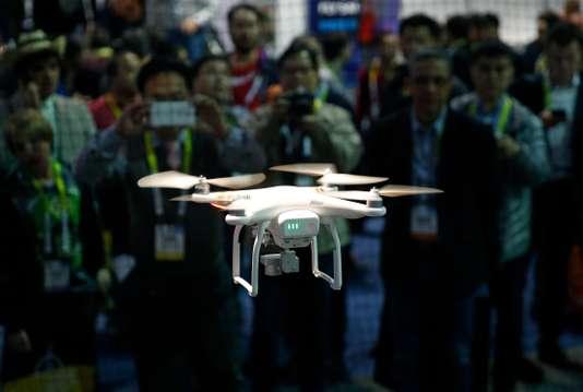 Une vaste affaire de corruption frappe le fabricant de drones DJI