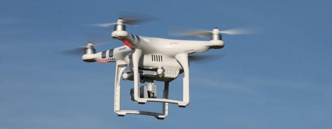 À compter du 1er juillet, chaque drone devra être vendu avec une « notice » de la réglementation