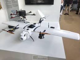Salon du Bourget – Le ministère des Armées dévoile CORVUS, un mini-drone réparable sur le terrain