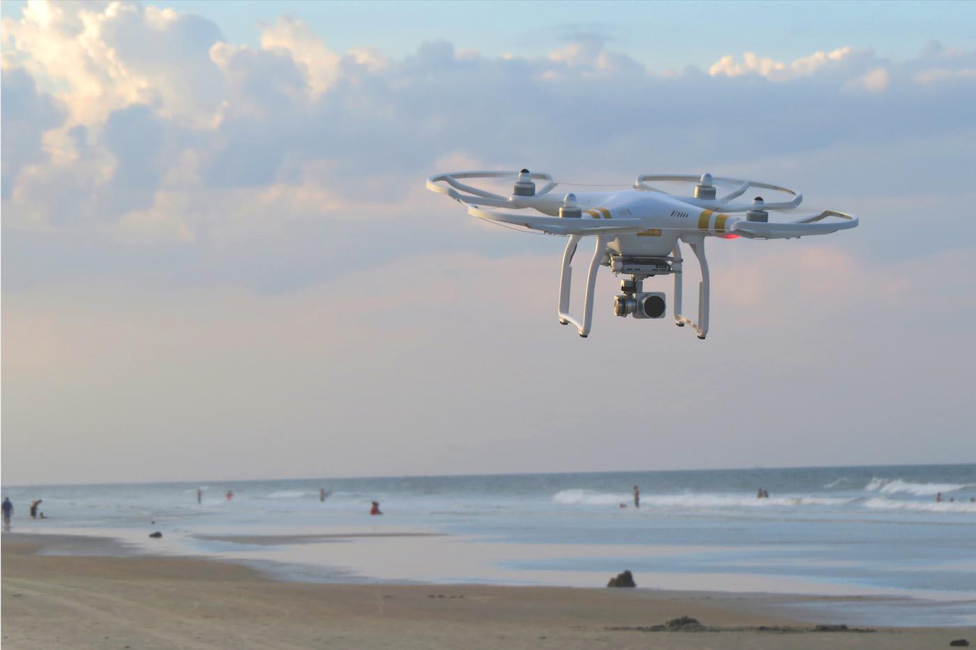 Le marché des drones explose et oblige les autorités à revoir leurs prévisions.
