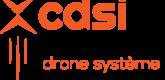 – Centre Drone Système Industriel –